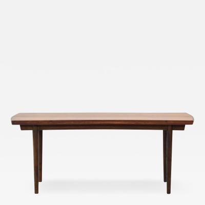 Finn Juhl Dining Table Produced by S ren Willadsen M belfabrik