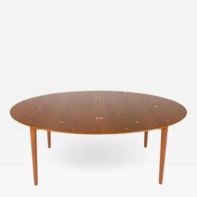 Finn Juhl FINN JUHL JUDAS DINING TABLE