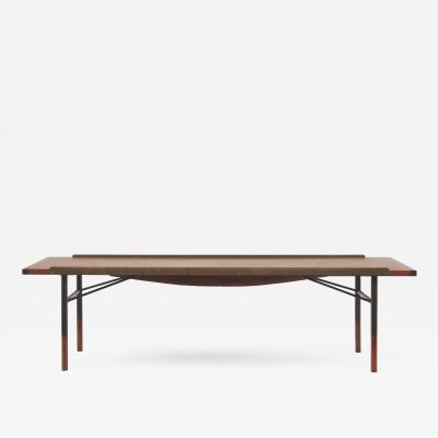 Finn Juhl Finn Juhl Architectural Table Bench