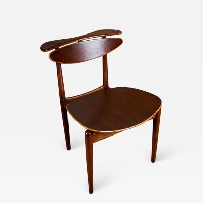 Finn Juhl Finn Juhl Bovirke Chair