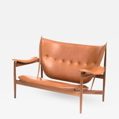 Finn Juhl Finn Juhl Chieftain Sofa for One Collection 2013
