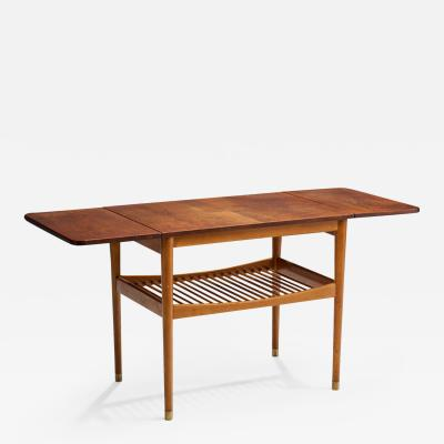 Finn Juhl Finn Juhl Coffee Table for Anton Kildeberg Denmark 1960s