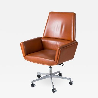 Finn Juhl Finn Juhl Desk Chair