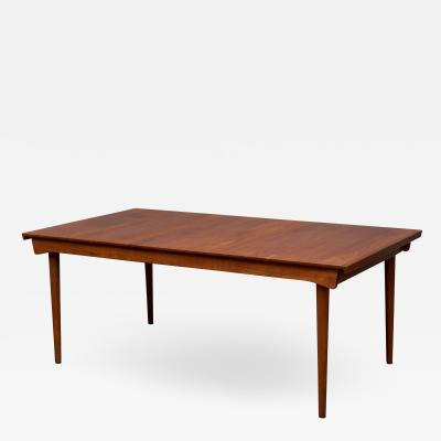 Finn Juhl Finn Juhl Dining Table for France Son