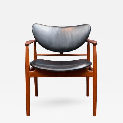 Finn Juhl Finn Juhl NV 48 Chair