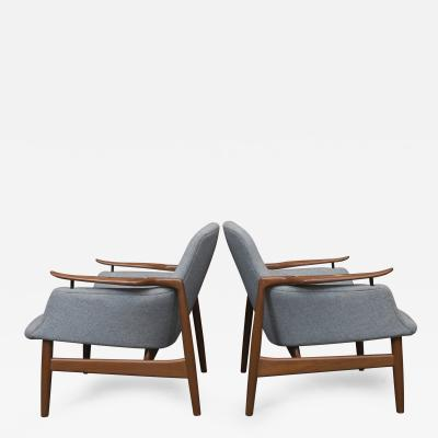 Finn Juhl Finn Juhl NV 53 Chairs