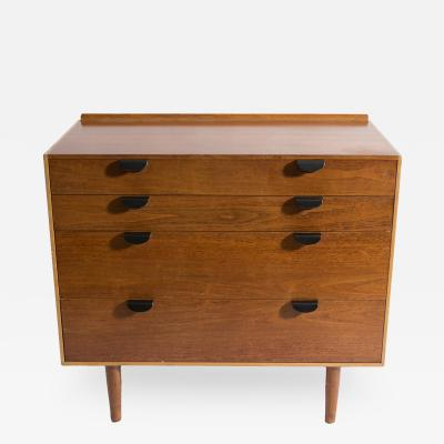 Finn Juhl Finn Juhl Single Dresser mfg Baker