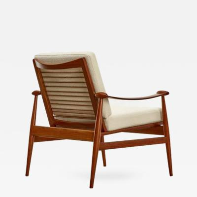 Finn Juhl Finn Juhl Spade Chair 1950s