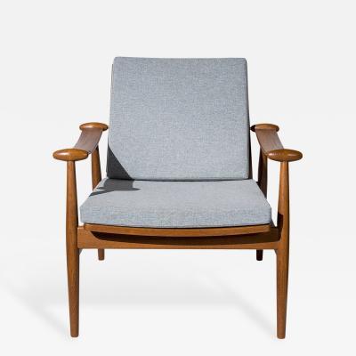 Finn Juhl Finn Juhl Spade Lounge Chair
