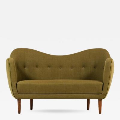 Finn Juhl Finn Juhl sofa model BO55