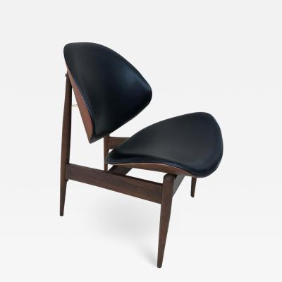 Finn Juhl Frank and Son Finn Juhl Style Midcentury Chair
