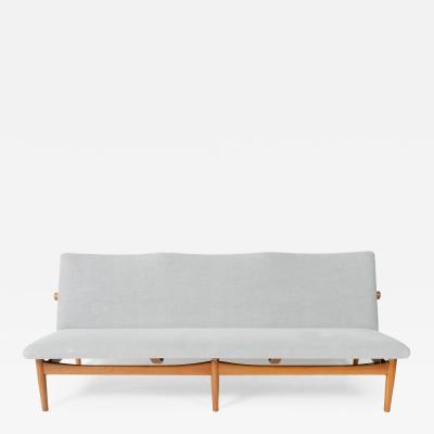 Finn Juhl Japan Sofa by Finn Juhl