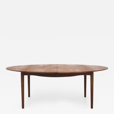 Finn Juhl Judas Dining Table in Teak