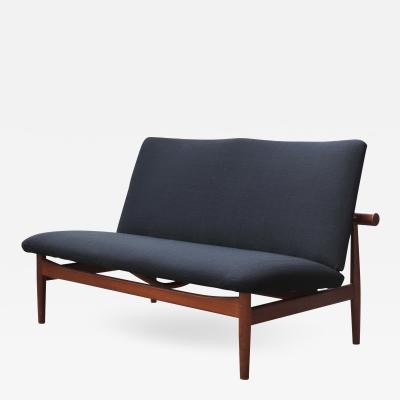 Finn Juhl Model 137 Japan Settee