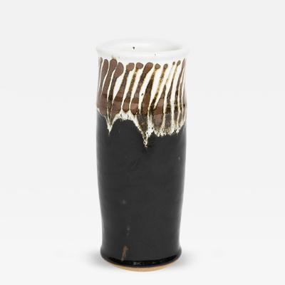 Finn Lynggard Cylinder Vase