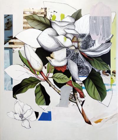 Fiona Ackerman Magnolia