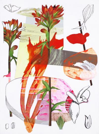 Fiona Ackerman Scarlet Cup