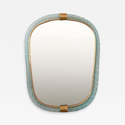Firenze mirror portrait