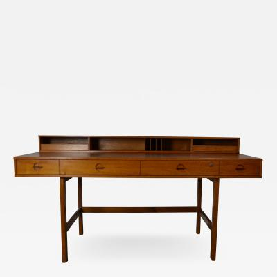 Flip Top Partner Desk by Lovig Nielsen