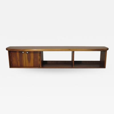 Floating Studio Craft Credenza Bench