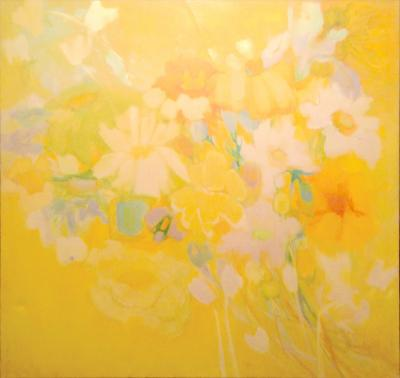 Florence Hasenflug April Flowers