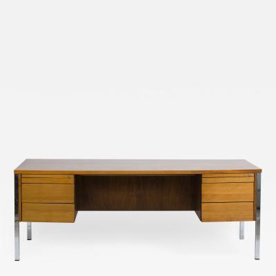 Florence Knoll Florence Knoll Double pedestals desk
