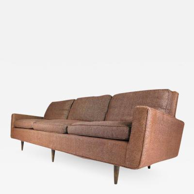Florence Knoll Florence Knoll Down Filled Sofa