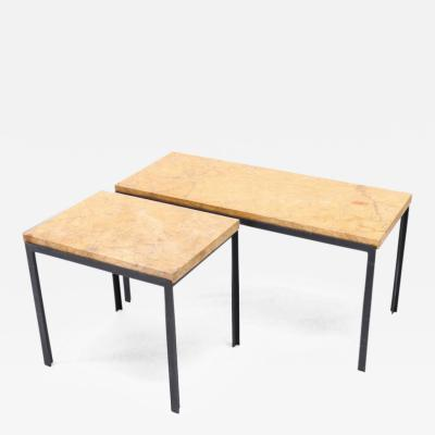 Florence Knoll Florence Knoll Table Set