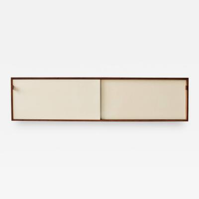 Florence Knoll Florence Knoll Wall Hanging Cabinet