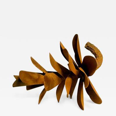 Floyd Elzinga Pine Cone 12 20 045