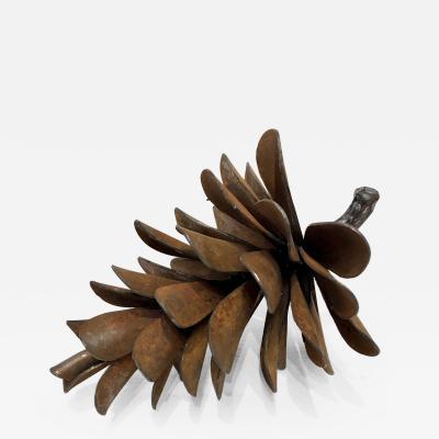 Floyd Elzinga Pine Cone 20 265