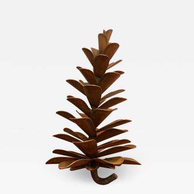 Floyd Elzinga Pine Cone 20 454