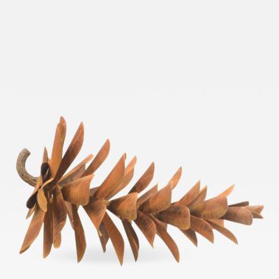 Floyd Elzinga Pine Cone 24 20 110