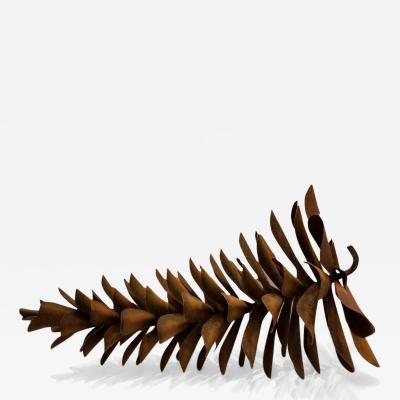 Floyd Elzinga Pine Cone 48 19 105
