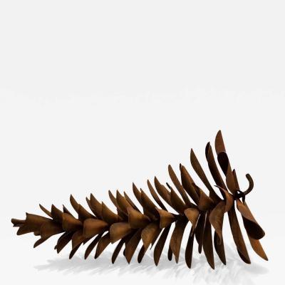 Floyd Elzinga Pine Cone 48