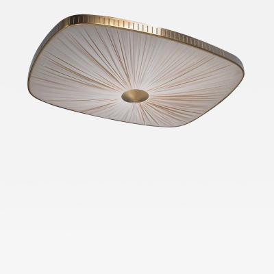 Flush Mount Ceiling Fixture