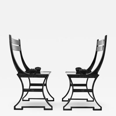 Folke Bensow Folke Bensow Garden Chairs 1980s