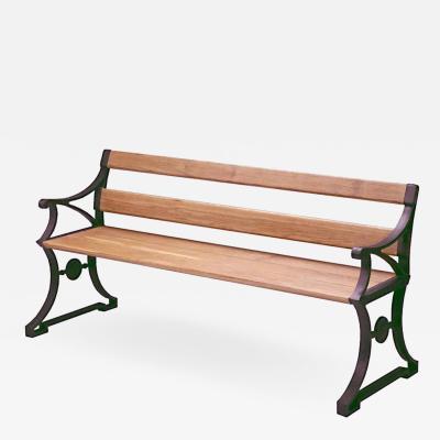 Folke Bensow Folke Bensow Garden bench 3