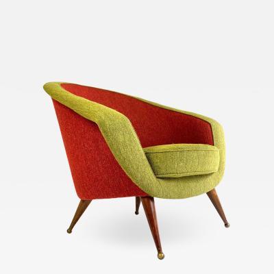 Folke Jannson Tellus Chair
