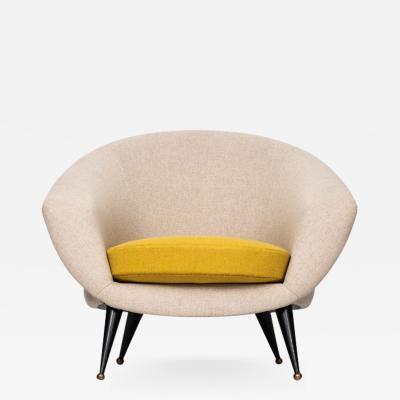 Folke Jansson Folke Jansson Tellus easy chair