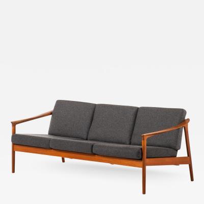 Folke Ohlsson Sofa Model Colorado Produced by Bodafors