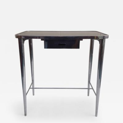 Fontana Arte 1930s Small Console attributed to Fontana Arte