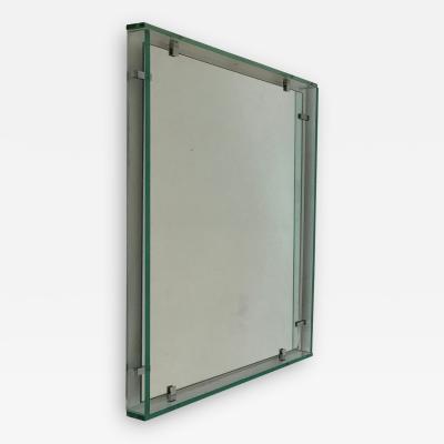 Fontana Arte 1960s Fontana Arte Mirror mod 2014