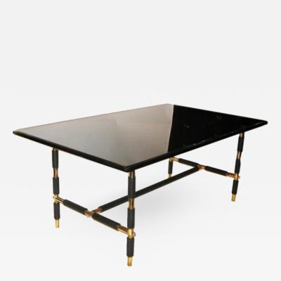 Fontana Arte A Modernist Cocktail Table by Fontana Arte