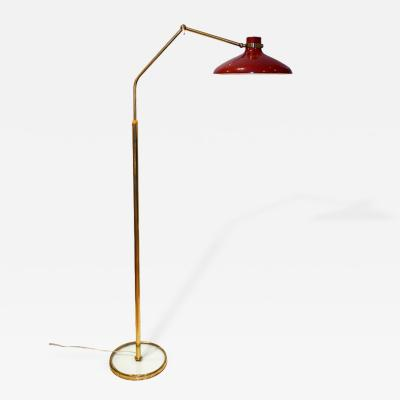 Fontana Arte Floor Lamp by Fontana Arte