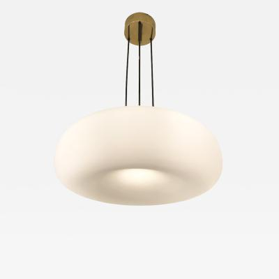 Fontana Arte Fontana Arte Ceiling Light Model 2356 by Max Ingrand