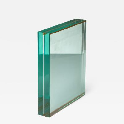 Fontana Arte Fontana Arte Glass Table Frame