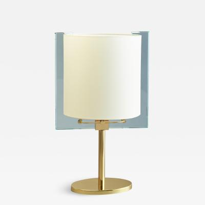 Fontana Arte Fontana Arte Table Lamp Italy 1990s