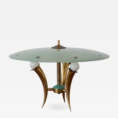 Fontana Arte Marvellous Table Lamp