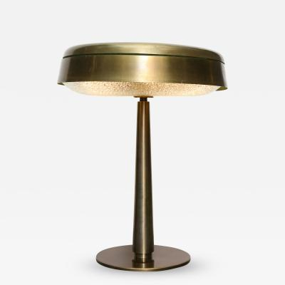 Fontana Arte Rare Table Lamp Model 2278 by Fontana Arte